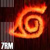Naruto Traga Monedas KONOHATRAGAMONEDAS