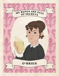 Baraja de cartas Downton Abbey Da05