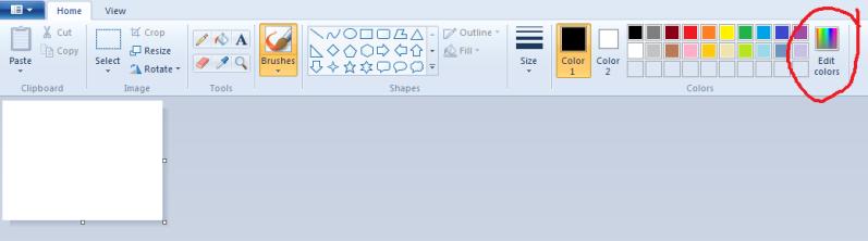 Ultimate FEXP Scripting Tutorial EditColors