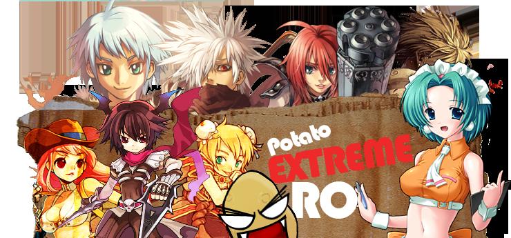 Potato-Extreme RO