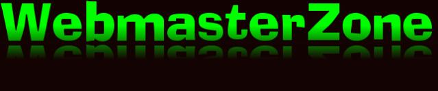 WebmastersZone Webmasterzone