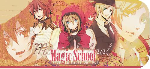 [Ficha] Mei Wright Magicschool