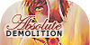 Absolute Demolition  [Estrella] AD1