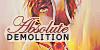 ABSOLUTE DEMOLITION - AFILIACIÓN GOLD AD1