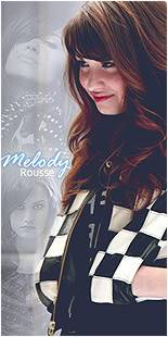 Melody A. Rousse