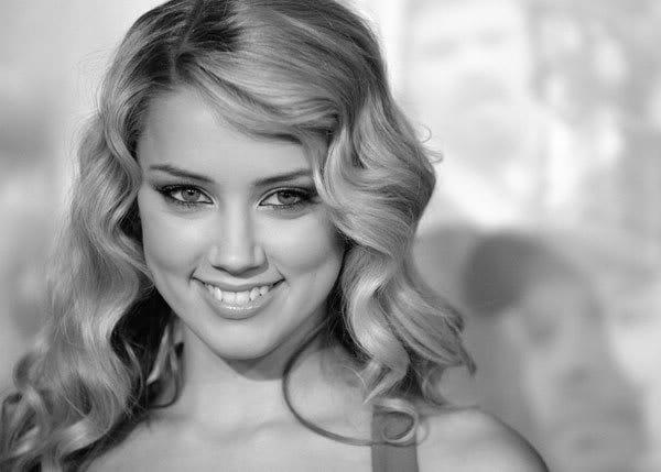 As mulheres mais belas do mundo!!! AmberHeard