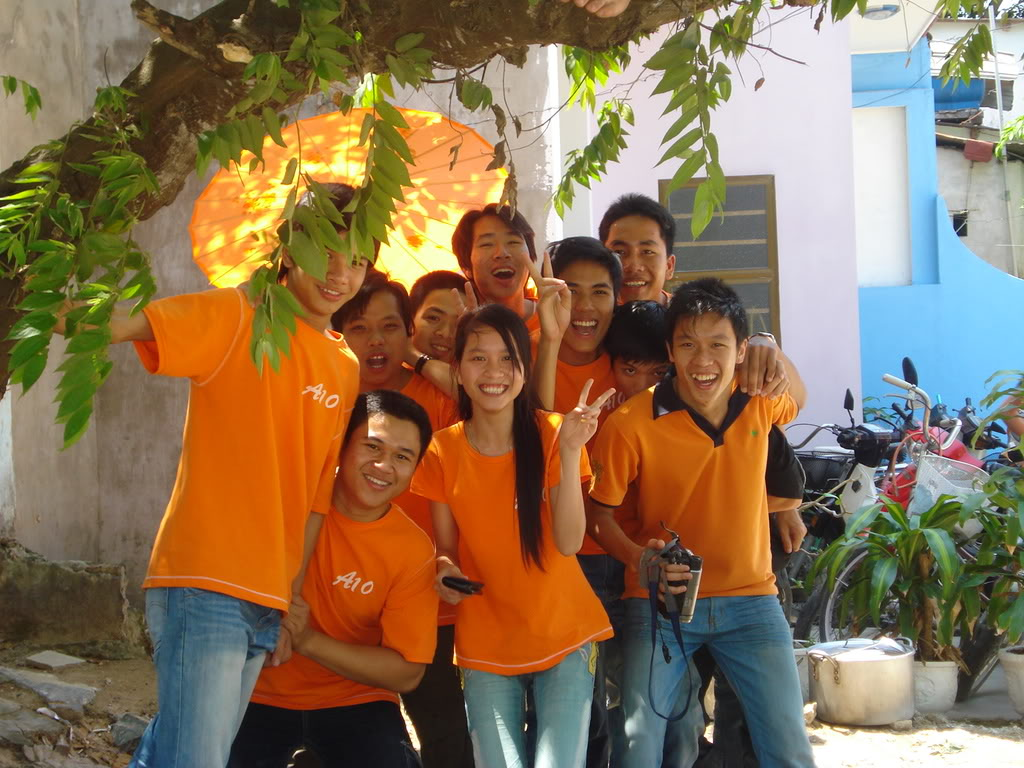 HÌnh hôm party tại nhà Viết Hùng - A10 be friend Befriend36