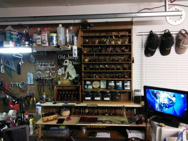 New Pipe Rack to Show Off the Collection IMG_20140210_194325_zps2f1d5926