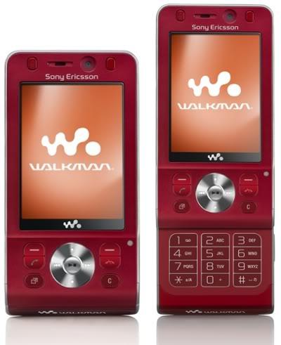 Najbolja marka mobitela vam je... - Page 2 Sony-Ericsson-W910i-Walkman-Phone