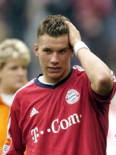 Lukas Podolski Pic06