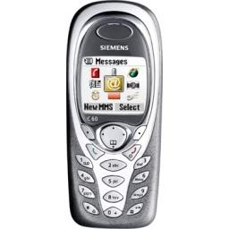 Koliko ste mobitela do sada promijenuli i Koje ste mobitele imali do sad ? - Page 2 Siemens_c60