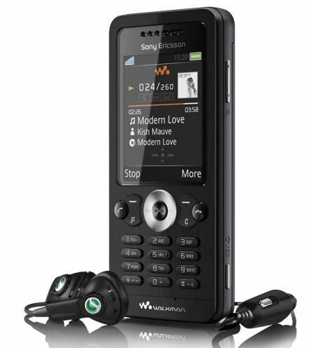 Prodajem Sony Ericsson W302 Sony-ericsson-w302