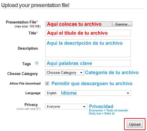 [Tutorial] Mostrar archivos PPS - PDF - DOC... en tu sitio Tuto4
