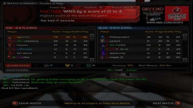quake3 / ql screenshots Ql1