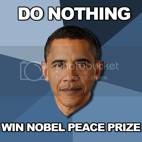 The Nobel Hope Prize. 1255147679861