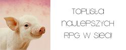 Top lista najlepszych RPG'ów w sieci.
