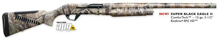 BENELLI GUNS IN STOCK! SBEii