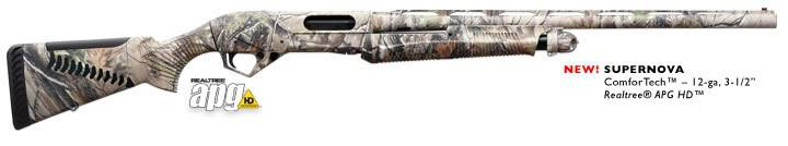 BENELLI GUNS IN STOCK! SuperNovaFeature