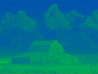 مقدمة في أنظمة الألوان [Video101] 200px-Barn-yuv3