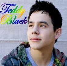 Teddy Black