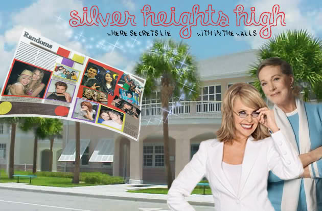 Silver Heights High