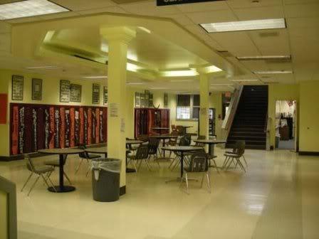 Refeitório ForksHighSchoolRefeitrio2