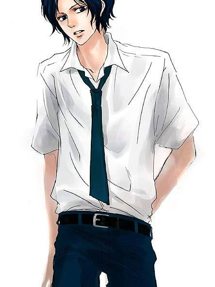 I have a Yukimura problem. 4yuki
