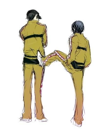 I have a Yukimura problem. SANAYUKI