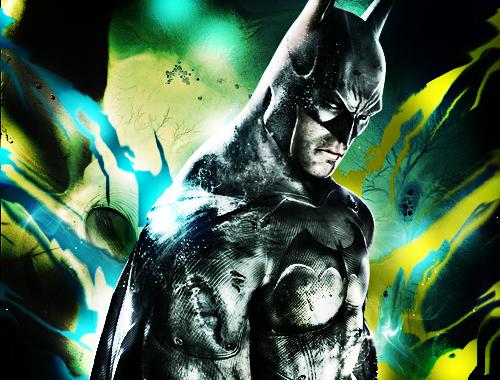 FDLS #7  Tematica Libre Batman