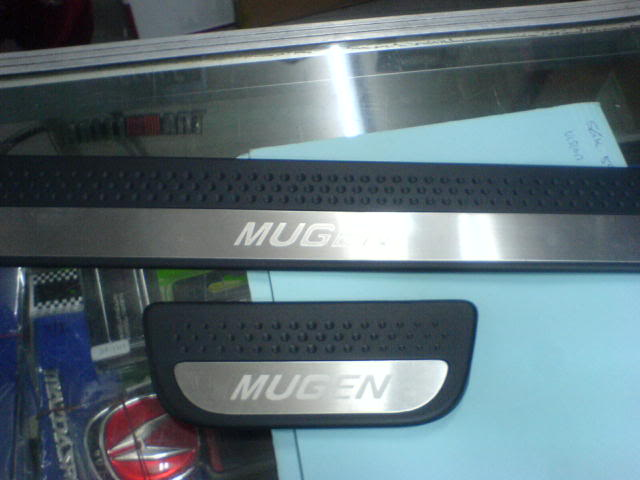 WTS: Lots of stuffs (cerwin-vega, autotek & oris sold) Mugen3