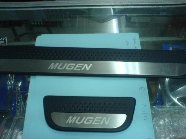 WTS: Lots of stuffs (cerwin-vega, autotek & oris sold) Mugen4