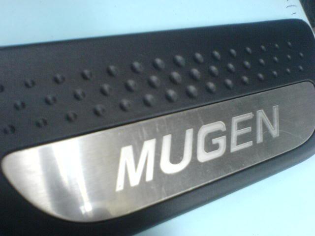 WTS: Lots of stuffs (cerwin-vega, autotek & oris sold) Mugen5