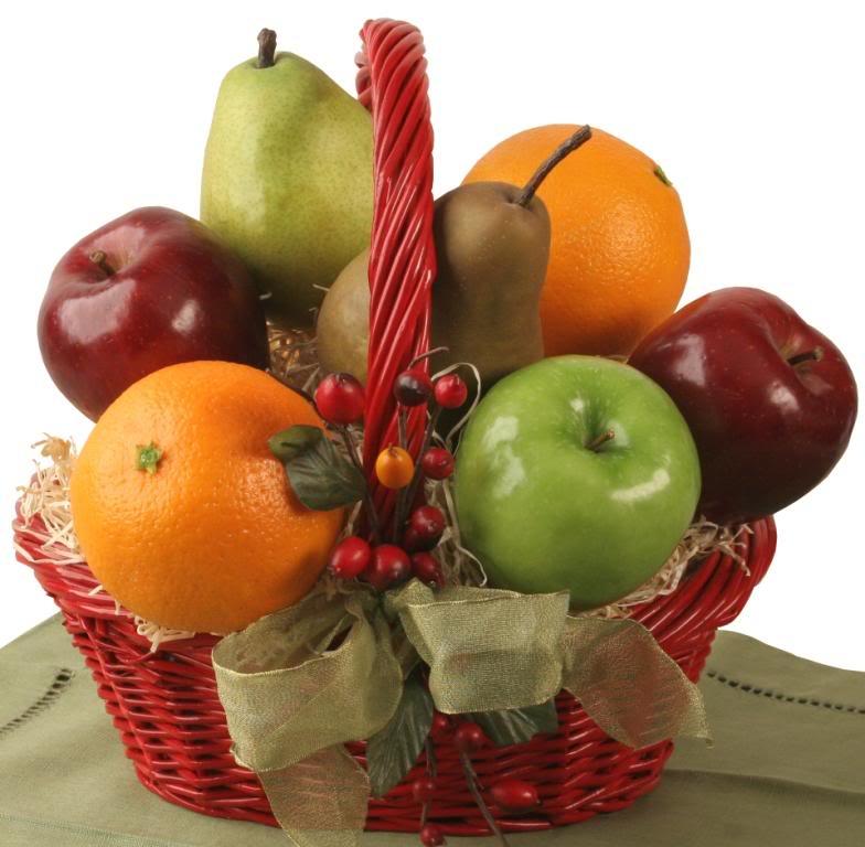 Ako ste gladni ili zedni svratite FruitBasket