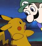 Mario or Luigi? WEEGEE_and_Pikachu_by_Duke_of_Donut