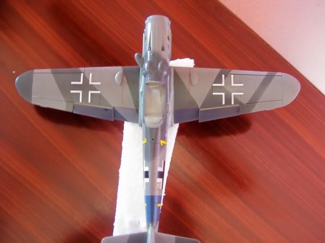 Hasegawa 1/48 Messerschmitt 109 G-6 III/ JG-54 - Página 3 FOTOSDEHOYDOMINGO12