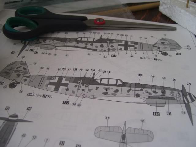 Hasegawa 1/48 Messerschmitt 109 G-6 III/ JG-54 - Página 3 FOTOSDEHOYDOMINGO5