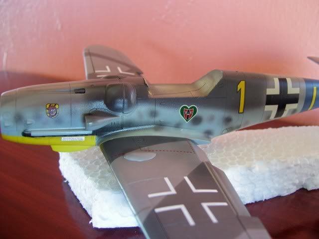 Hasegawa 1/48 Messerschmitt 109 G-6 III/ JG-54 - Página 3 FOTOSDEHOYDOMINGO7