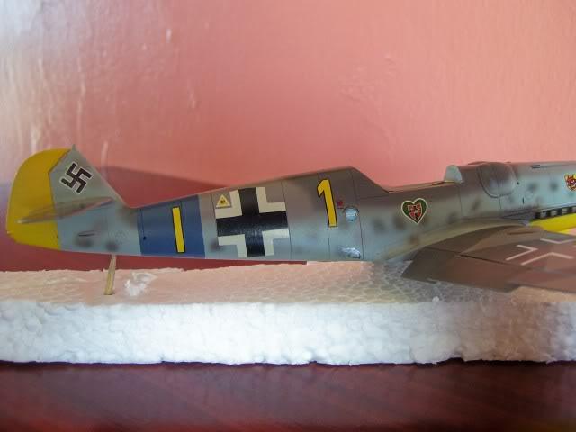 Hasegawa 1/48 Messerschmitt 109 G-6 III/ JG-54 - Página 3 FOTOSDEHOYDOMINGO9