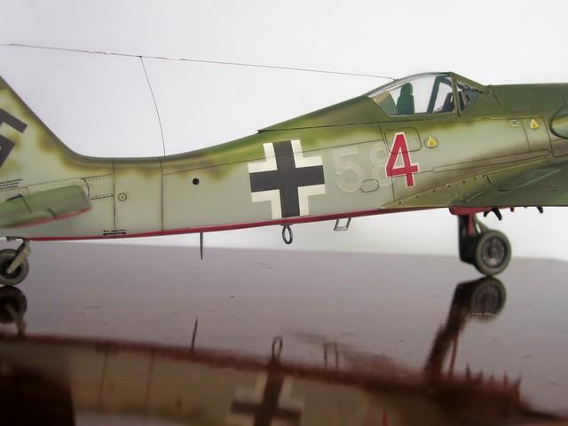 Focke Wulf 190 D-11, Revell 1/48 (Molde de Trimaster). FW190D-11Terminado%2011_zpsfnabtzcn