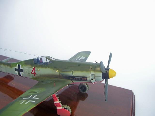 Focke Wulf 190 D-11, Revell 1/48 (Molde de Trimaster). FW190D-11Terminado%2017_zpsmbpblzjc