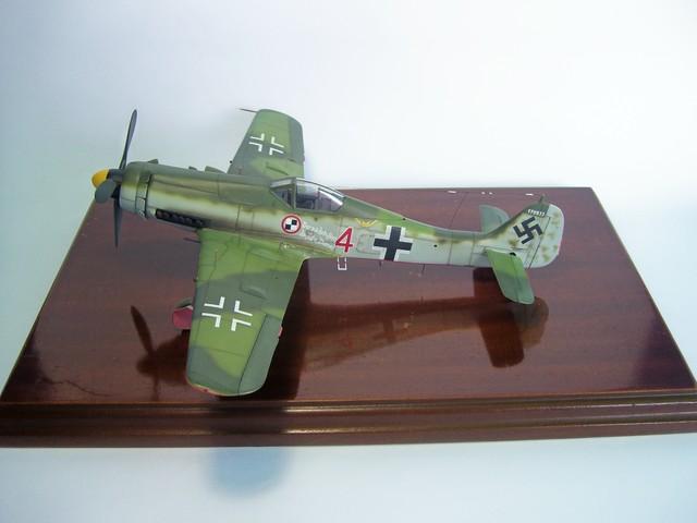 Focke Wulf 190 D-11, Revell 1/48 (Molde de Trimaster). FW190D-11Terminado%201_zpsnymdsfo8
