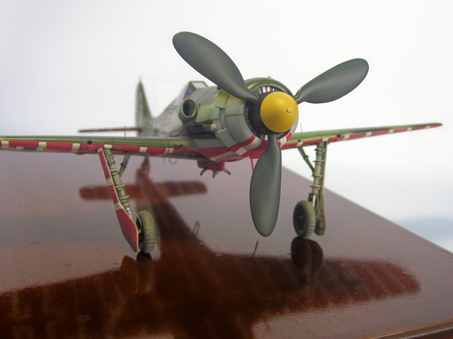 Focke Wulf 190 D-11, Revell 1/48 (Molde de Trimaster). FW190D-11Terminado%2022_zpsyqocqvpo