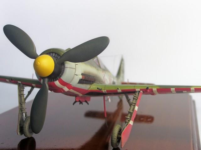 Focke Wulf 190 D-11, Revell 1/48 (Molde de Trimaster). FW190D-11Terminado%2029_zpsoefmtc2v