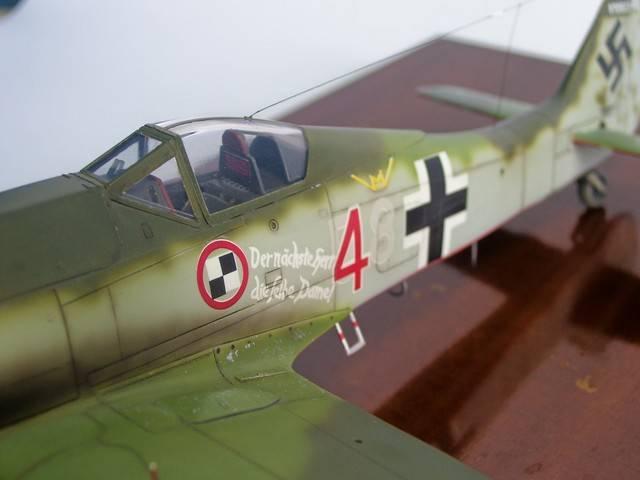 Focke Wulf 190 D-11, Revell 1/48 (Molde de Trimaster). FW190D-11Terminado%2031_zpsqsh2omir