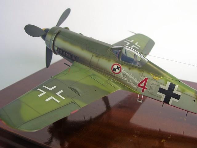 Focke Wulf 190 D-11, Revell 1/48 (Molde de Trimaster). FW190D-11Terminado%206_zpshm0atlqg