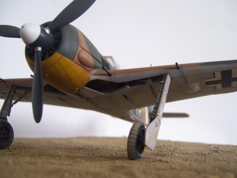 Hasegawa 1/48 Focke Wulf 190 A-4 Erich Rudorffer Norte de A. FockeWulf190A4NortedeAfrica10