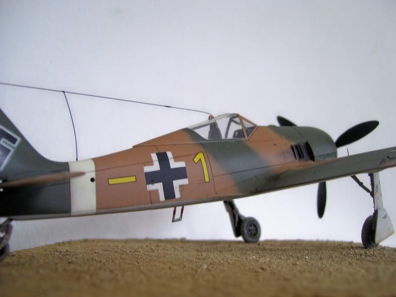 Hasegawa 1/48 Focke Wulf 190 A-4 Erich Rudorffer Norte de A. FockeWulf190A4NortedeAfrica7