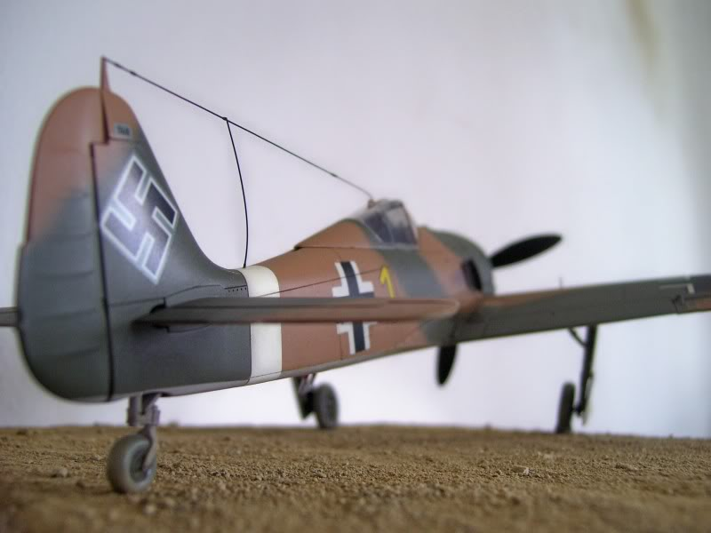 Hasegawa 1/48 Focke Wulf 190 A-4 Erich Rudorffer Norte de A. FockeWulf190A4NortedeAfrica8