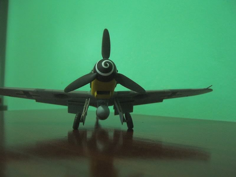 Hasegawa 1/48 Messerschmitt 109 G-6 III/ JG-54 - Página 3 Casilasultimas12