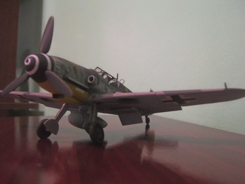 Hasegawa 1/48 Messerschmitt 109 G-6 III/ JG-54 - Página 3 Casilasultimas13